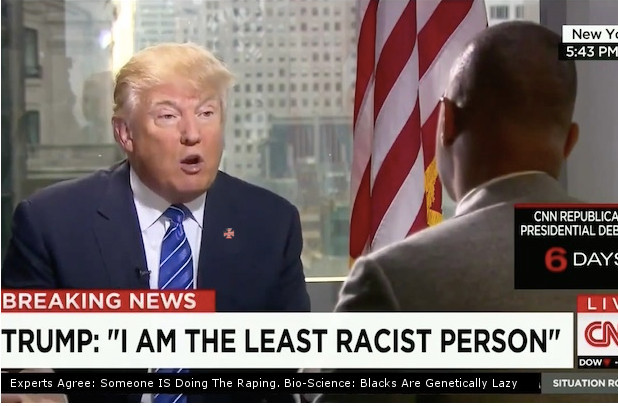 FACT-CHECK: Is Trump Racist?
