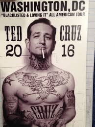 Ted Cruz Plans Armed Coup At Convention
