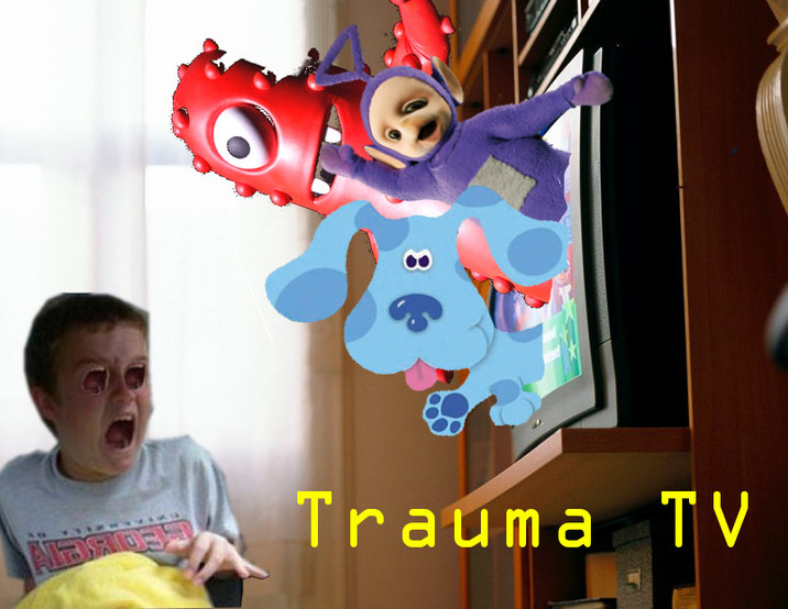 Trauma TV: Why Our Kids Need Trigger Warnings