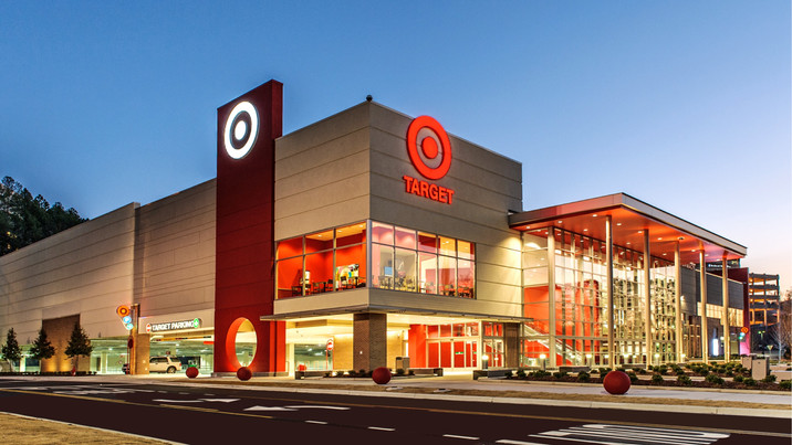 OUTRAGE: Target To Host Gay Sex Bathrooms!