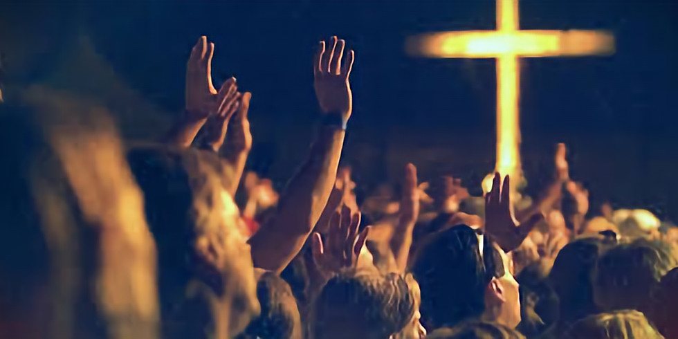 A Mini-Worship Service September 13th