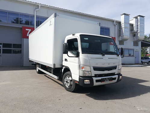 Fuso Canter TF 7,5 т