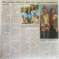 Adolesco in the Daily Star.jpg
