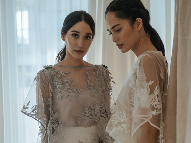 Maryalle Raya Collection 2018