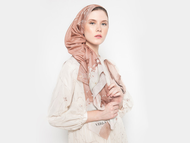 Hijab Catalogue
