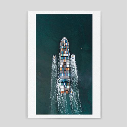 Pokle: Boat