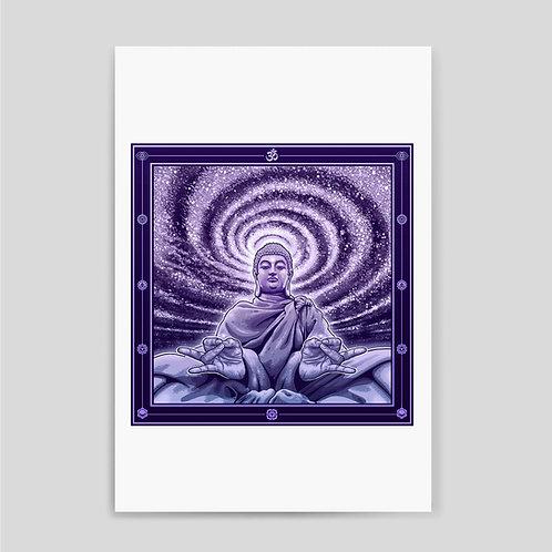 Rosenfeldtown: Buddha