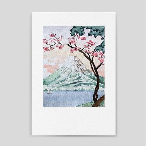 Damianovich: Japan