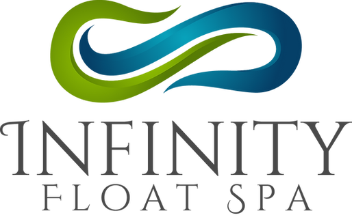 Infinit Float Spa Lake Ozark Logo