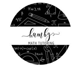 Hamby Math Tutoring
