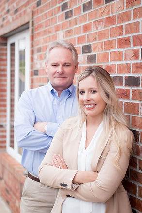 Senior Insurance Solutions Ciarra and Matt