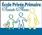 logo école sainte Anne