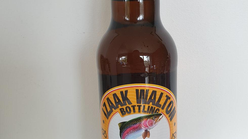 Izaak Walton Brewhouse - Rainbow Trout, 4.4% 500ml