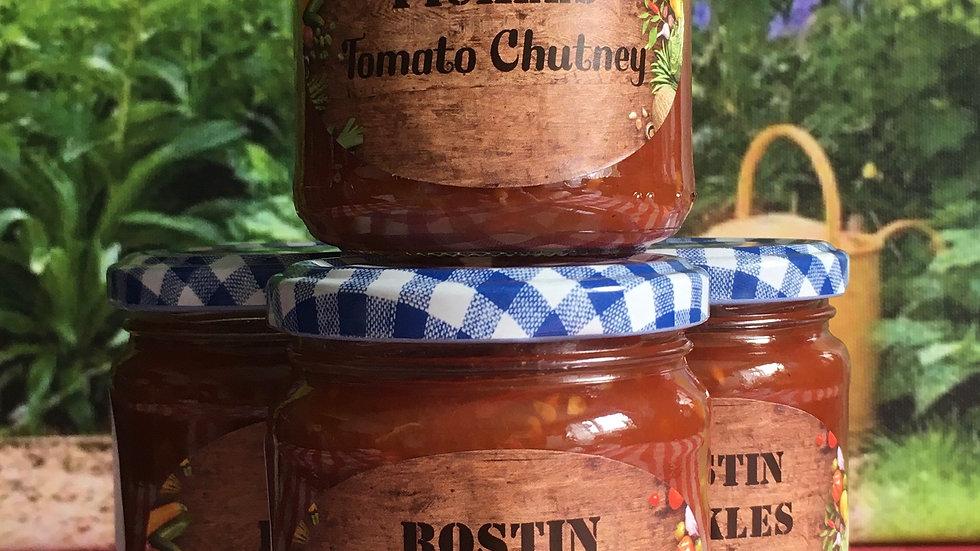 Bostin Pickles - Tomato Chutney 225g
