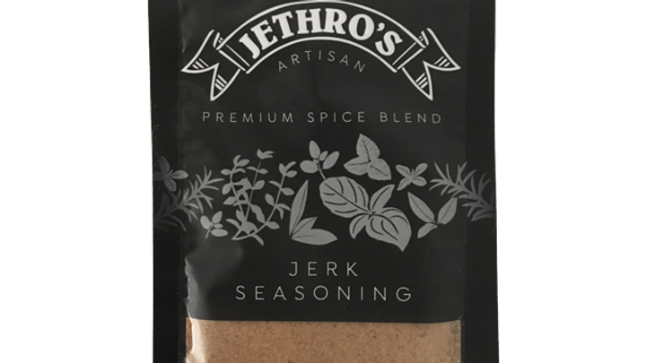Jethro's - Jerk Seasoning