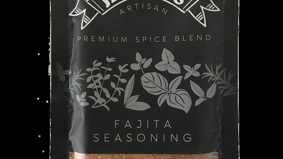 Jethro's - Fajita Seasoning