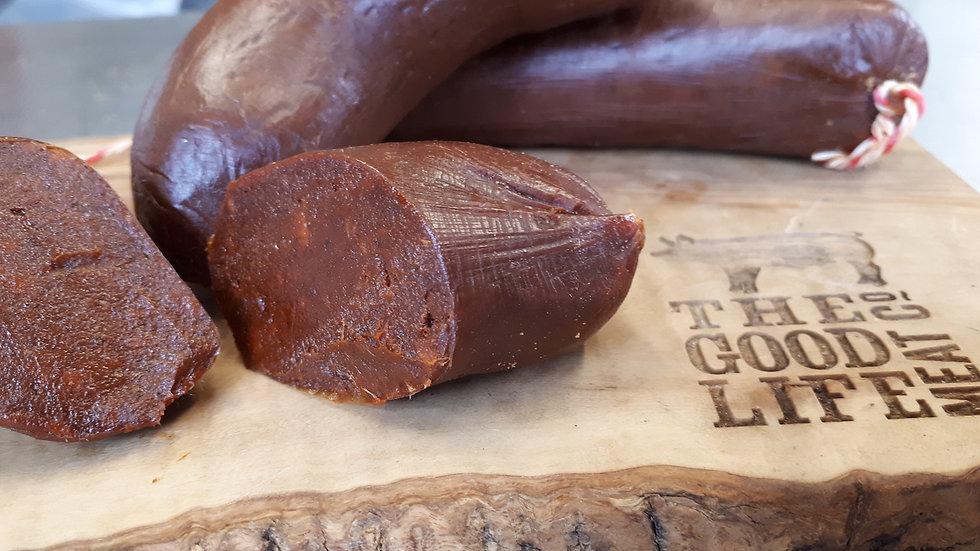 Good Life Meats - 'Nduja Sausage 100g Min