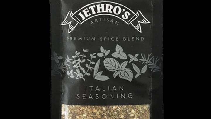 Jethro's - Italian Seasoning