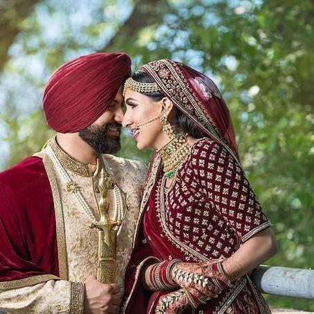 Amardeep & Mandeep Dhaliwal