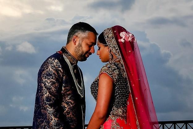 Nikki & Ashish Lakhiani