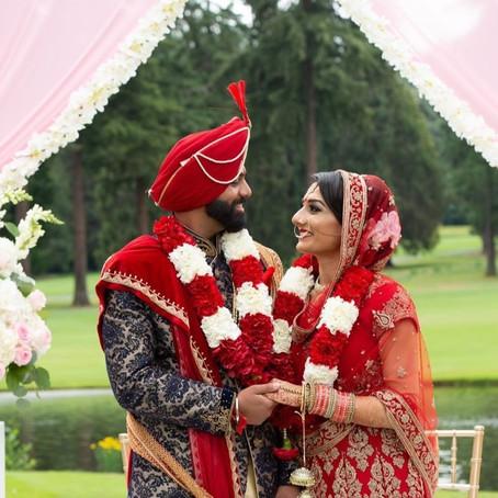 Samita & Satbir Khara