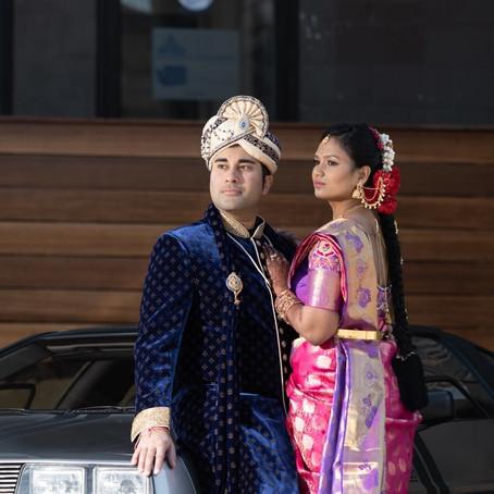Sisma & Rahul Bhatia
