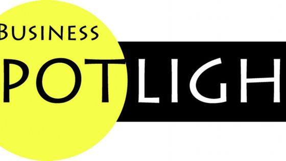 April Business Spotlight