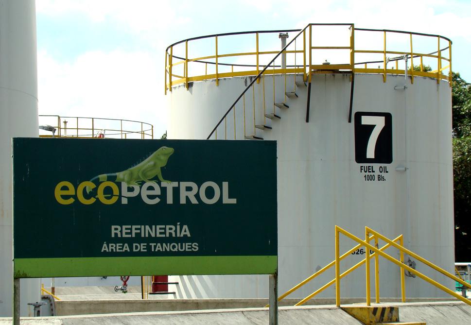 IDEO- ecop refineria
