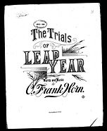 The Trials of Leap Year