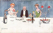 """LEAP YEAR A """"two to one"""" Chance. 1904"""