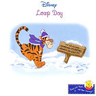 Disneys Leap Year Day Book
