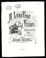 Leap Year Vision