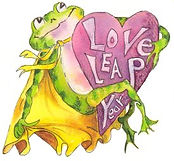 Her Royal Leapness - Love Leap Year