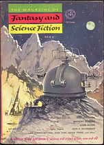 The Magazine of Fantasy and Science Fiction 1953