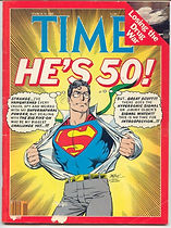 TIME  1988  Superman is a Leap Day Baby!