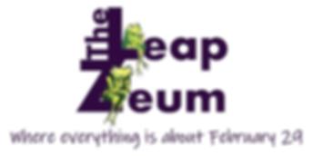 LeapZeum leapyearday.com