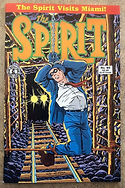 THE SPIRIT No. 80 Originally published February 29, 1952 LEAP YEAR