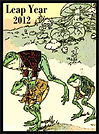 1912 Frogs