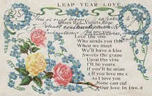 A Leap Year Proposal