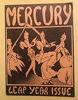 MERCURY LEAP YEAR ISSUE 1936