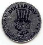 Emma Jettick Coin