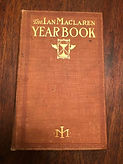 Ian Maclaren YEAR BOOK 1897 February 29