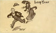 "Leap Year  ""Help!"""
