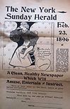 1896 The New York Sunday Herald
