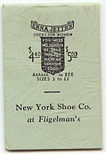 Emma Jettick Front New York Shoe Co. at Fligelman's