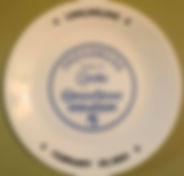 February 29, 1984 Pressware Plate