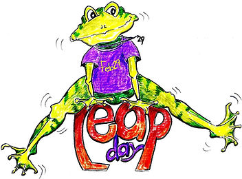 Leap Day Feb 29