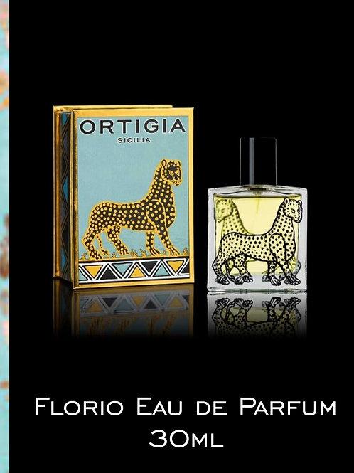 florio parfum ortigia