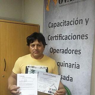 Certificación 7