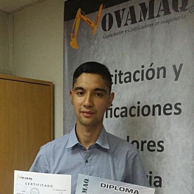Certificación 8